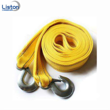 Αυτοκινήτου 3TON 3M Elastic Car Towing Rope