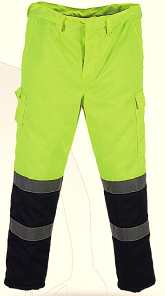Reflective Safety Trousers