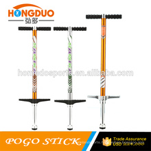 upgrade skyrunner series jumping stick for fitness