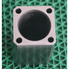 CNC-Bearbeitungsteile für den Motorradgriff in hoher Präzision