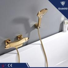 Термостатический смеситель Faucet ванны одиночной ручки для ванной комнаты