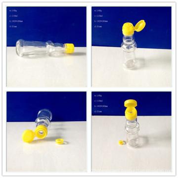 10oz Glass Sesame Oil Bottles on Sale