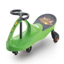 Wiggle Car EN71 de véhicule de sport de plein air d'enfant