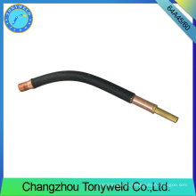 Tweco welding torch parts 400A swan neck 64A45/64A60