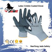 Gant industriel en caoutchouc en caoutchouc au latex Palm Grip 13G