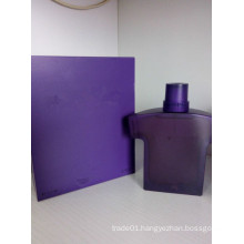 Perfumes for Women with ODM Best Quality and Crystal Material