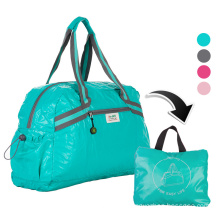 Foldable Travel Bag for Lady