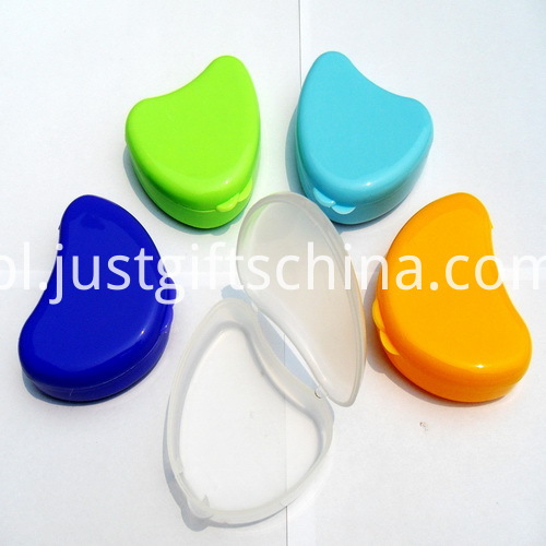 Promotional Heart Shape Denture Box_1