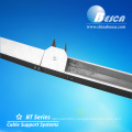 Solid Metal Trunking for Cables Wires