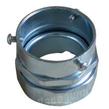 Encaixe impermeável da canalização do metal