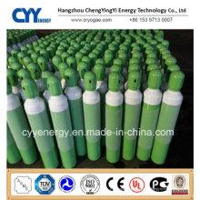 ISO9809 Hochdruck-nahtlose Stahl-Feuer-kämpfende Kohlendioxid-Gas-Zylinder