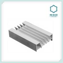 Personalizado de alumínio do dissipador de calor de fundição