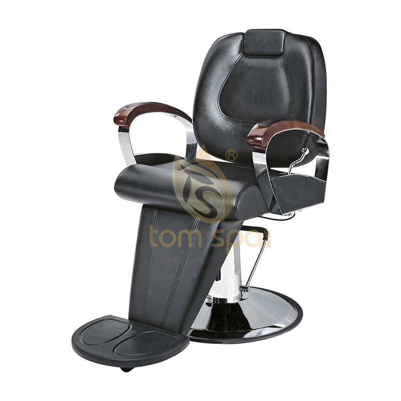 Beauty Style Classic Hydraulic Barber Chair
