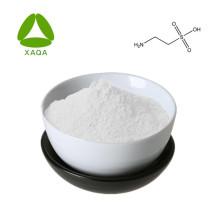 Aditivos alimentares em pó de taurina CAS 107-35-7