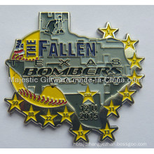 Customized Baseball Pin