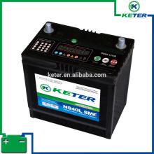 Keter Car & truck battery din 60 batería de coche DIN battery