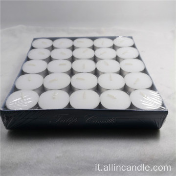 8 ore candele burning lunghe del tealight Australia