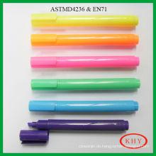 Highlighter Marker Pen for school use