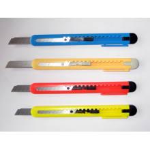 Plastic Cutter Knife (BJ-3119)