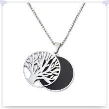 Accesorios de moda joyería de perlas de joyería de acero inoxidable conjuntos (js0246)