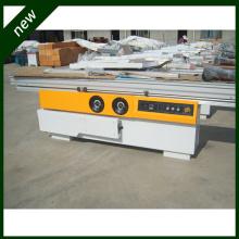 Sierra de panel de mesa automática para carpintería