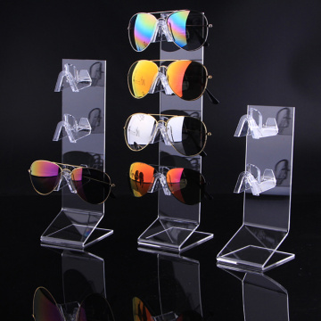 Counter Acrylgläser Halter Brille Stand Display Regal