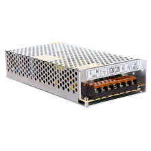 Nouvelle alimentation d'énergie de commutation réglée universelle de CC de 12V 12.5A 150W pour le projet d'ordinateur, lumières de bande de LED