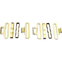 Hochwertige Metallgürtelschnallen