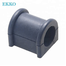 Auto rubber parts front rubber bushing for TOYOTA Celica 48815-30080
