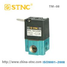 Válvula de alta frecuencia de serie TM (ISO9001)