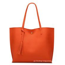 Large capacity famous designer women hand bags leisure ladies travel one-shoulder tote handbags