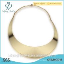 2016 TOP Moda nova popular na jóia colar de alta qualidade para a mulher