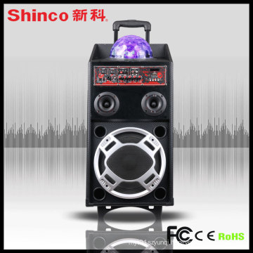 Portable USB Speaker Music Player Mini Bluetooth Speaker