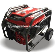 Serie general de generadores diesel de alta calidad fabricada en China
