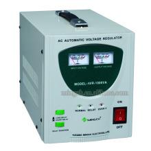 AVR-1k Однофазный полностью автоматический регулятор напряжения переменного тока