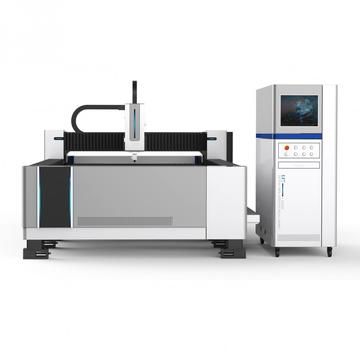 Harga Kilang CO2 Laser Cutting Machine Kulit / Acrylic / PVC