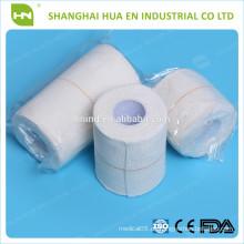 100% BAUMWOLLE ELASTISCHE BANDAGE HOHE QUALITÄT CE ISO FDA MADE IN CHINA DURCH HERSTELLER