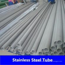 Tubo de acero inoxidable ASTM A312 304 / 304L