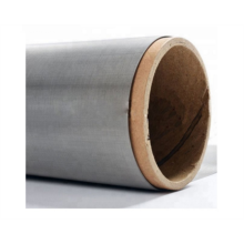 Malla de alambre de malla de alambre de acero inoxidable 304