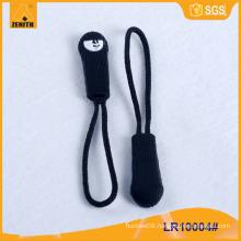 Custom Rubber Bag/Garment Zipper Puller LR10004