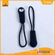 Пользовательские резиновые сумка / швейная молния Puller LR10004