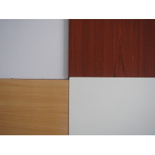 Melamine Coated Particle Board for Home Furniture