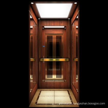 6 Persons Residential Lift