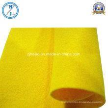100% Polyester Flammwidrige Nadel gestanzte Vliesstoffe