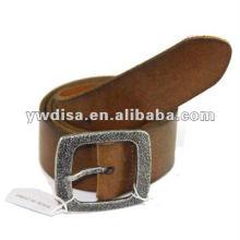 Classic Man Leather Belt