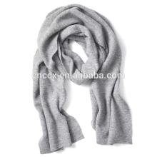 PK17ST283 Rib Scarf Rib-knit winter scarf factory price