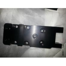 China Factory Anodized Custom CNC Machined Parts Made of Aluminum
