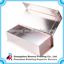 Nice-looking Shopping Card Paper Box With Bowknot