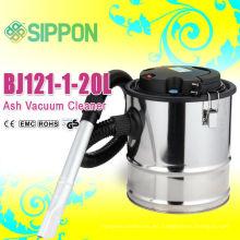 Máquina caliente del vacío de la ceniza / aparato electrodoméstico / colector de la ceniza / aspirador del polvo