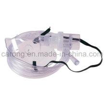Máscara de Oxigênio Medicinal com Nebulizador